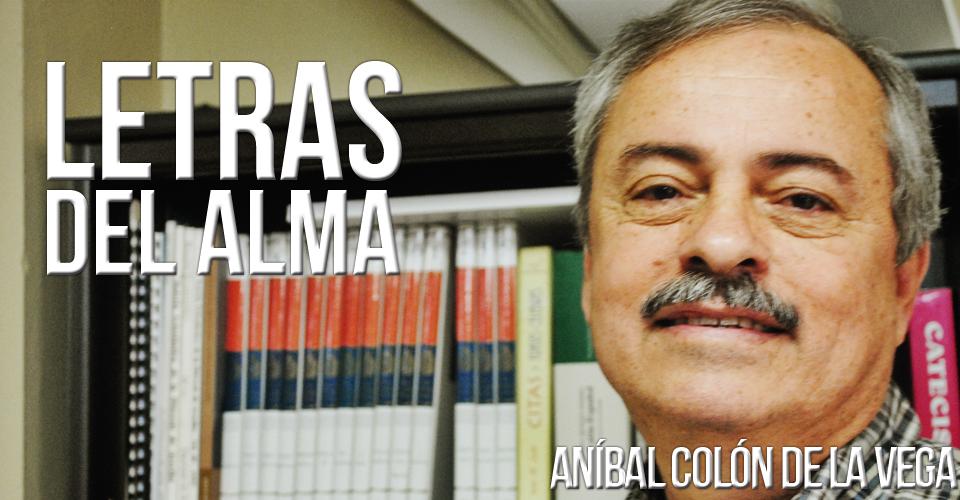 Web Banner - Letras del Alma 960x500