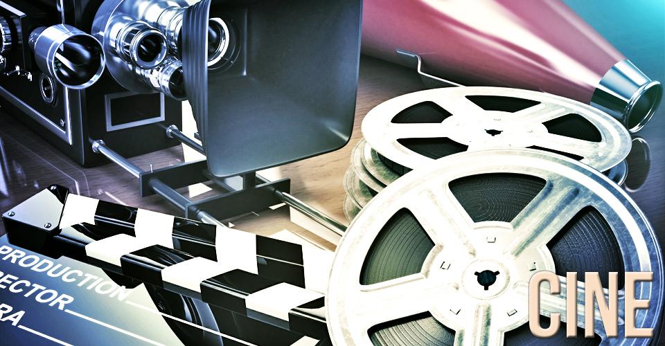 Web Banner - Cine 960x500