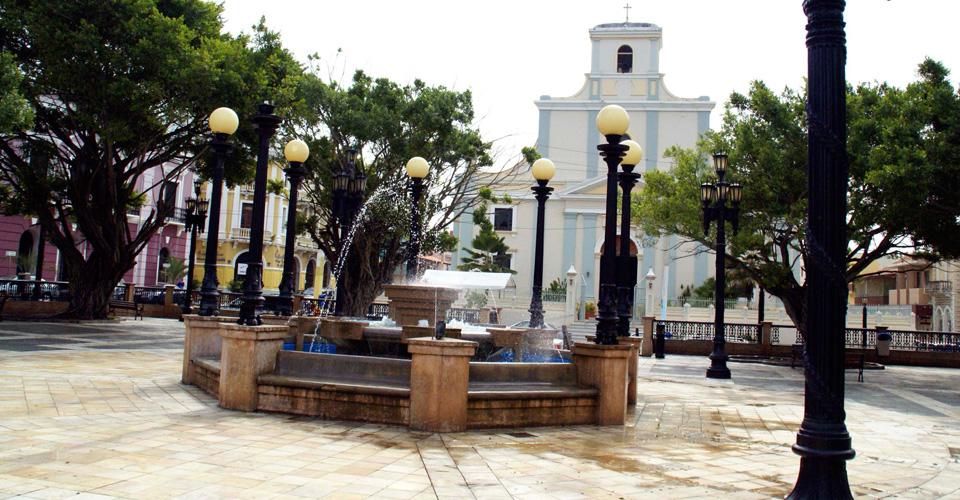 Catedral Arecibo 960