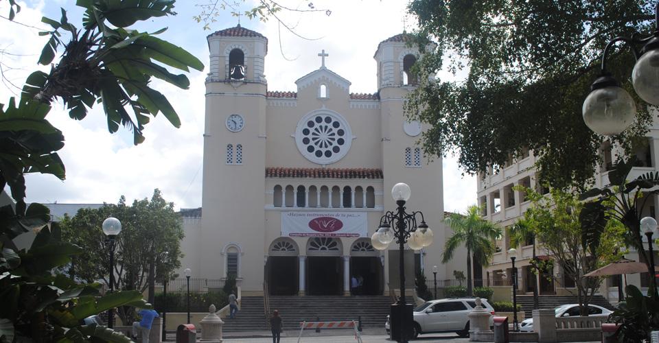 Catedral Caguas 960