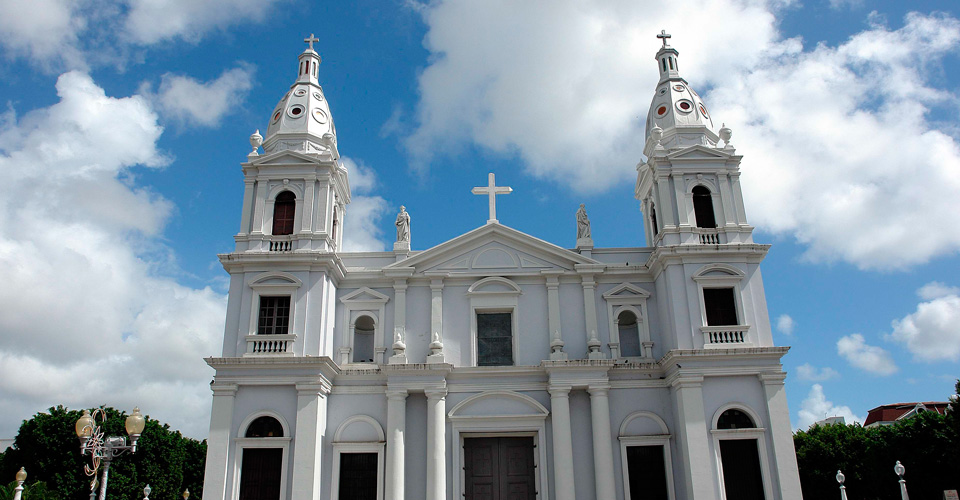 Catedral Ponce 960