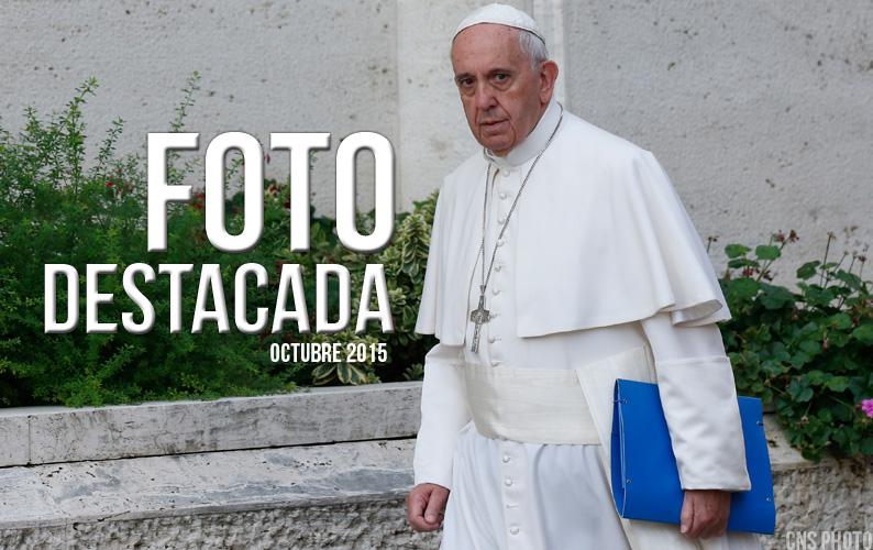 FOTO DESTACA OCTUBRE