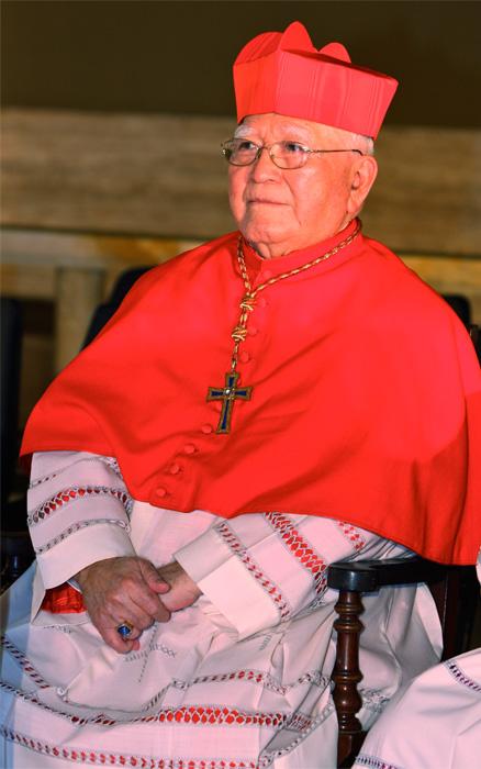 Luis Cardenal Aponte