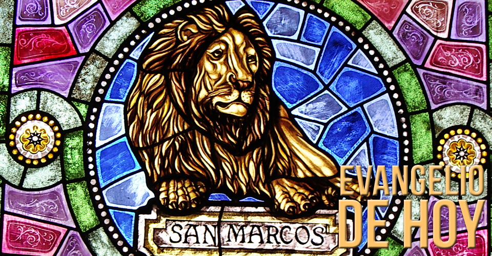 Web Banner - Evangelio de Hoy 960x500