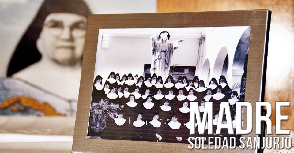Web Banner - Madre Soledad Sanjurjo 960x500