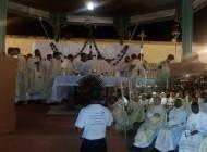 Apertura Diocesana del Mes del Rosario y las Misiones