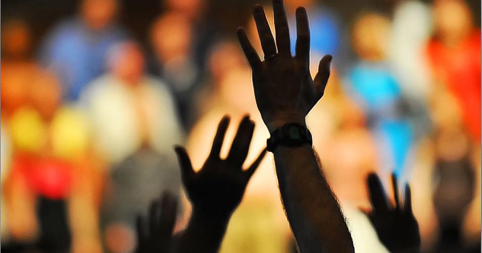 Resultado de imagen para renovacion carismatica catolica