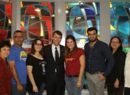 Estrategias para el voluntariado en  Puerto Rico