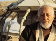 """El milagro que permitió la conversión de """"Obi-Wan Kenobi"""" al catolicismo"""