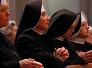Papa presenta Constitución Apostólica sobre vida contemplativa femenina