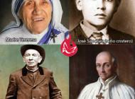 Anuncian a Madre Teresa, niño José Sánchez del Río y Cura Brochero entre 5 nuevos santos