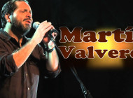 16 de abril: Martín Valverde en Puerto Rico