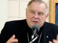 Arzobispo de Miami habla en favor de Mons. Roberto y de la propuesta PROMESA para Puerto Rico