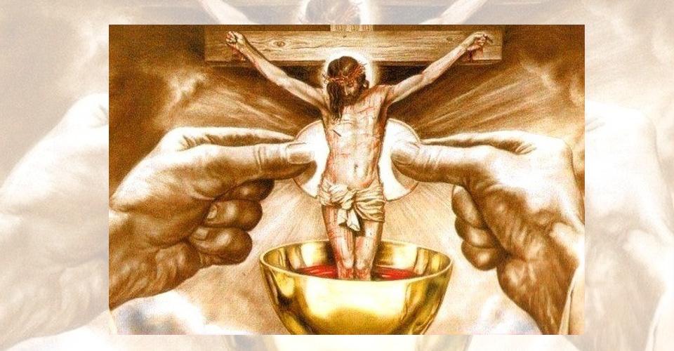 Resultado de imagen de eucaristia