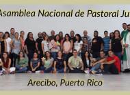 Delegados de Pastoral Juvenil representan a P. R. en encuentros Latinoamericanos