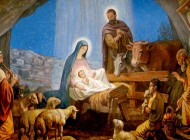 Salmo 129: Un grito al Dios de la Misericordia