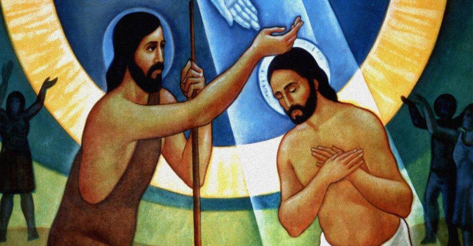 Resultado de imagen de bautismo