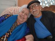 65 años de Aniversario matrimonial