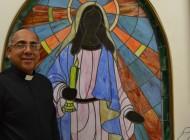 De farmacéutico a sacerdote