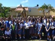 Fotogalería: Justas Diocesanas de Arecibo