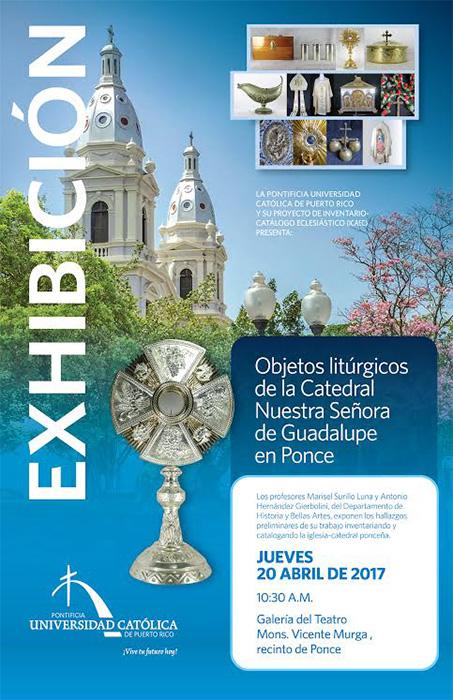 Exhibición la Catolica700