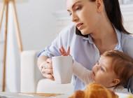 Cuesta arriba crianza de hijos para jefas de familia
