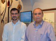 Barcos e historia en el Museo del Mar en San Juan
