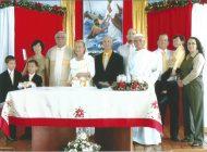 Bodas de oro matrimoniales