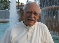 """P. José Orlando: """"No pierdo la alegría de ser misionero para nada, ni por nada"""""""
