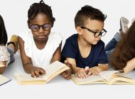 ¿Cómo fomentar hábitos de lectura en los niños?