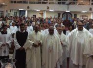 Misión permanente, peregrinamos confiados inspirados por el Espíritu