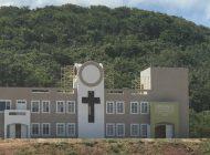 Camino de Santiago de El Yunque