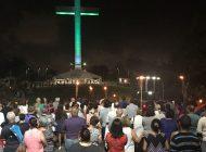 Arzobispo invita a dar gracias a Dios y a ser solidarios