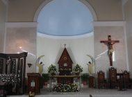 Celebremos llamado a la eternidad de Monseñor Romualdo Ortiz Vega