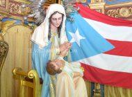 21 de noviembre: Hoy la Iglesia celebra la Presentación de la Virgen María