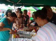 Parroquia impacta miles de hogares yabucoeños con asistencia y acompañamiento