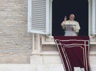Nuestra raíz es Jesús, nutrirnos de Él en la Eucaristía. Catequesis del Papa