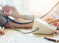¿Cómo está su presión arterial hoy?