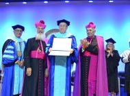 PUCPR otorga Doctorado  Honoris Causa a Cardenal Rodríguez Maradiaga