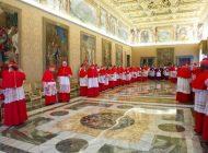Carta de la CEP al Papa