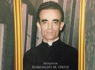 Septuagésimo noveno aniversario de vida sacerdotal de Monseñor Romualdo M. Ortiz Vega