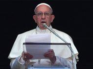 El Papa sobre los abusos «Si un miembro sufre, todos sufren con él»