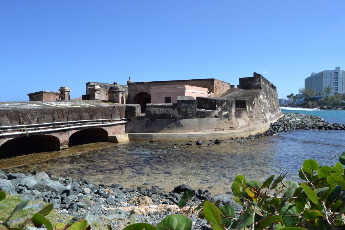 Salinas de Cabo Rojo