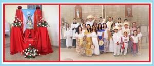 Parroquia Nuestra Señora de Fátima en Mayagüez
