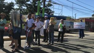 Parada de IDIFCO
