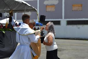 Noveno Aniversario de la Diócesis de Fajardo-Humacao