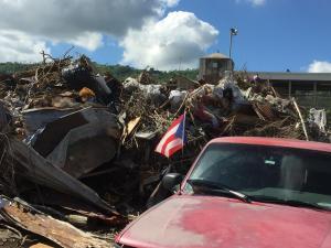 Cáritas Puerto Rico