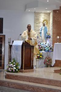 Nuestros Sacerdotes - P. José O. Camacho